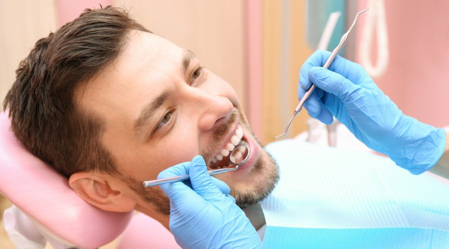Periodontal Disease – Risks and Warning Signs