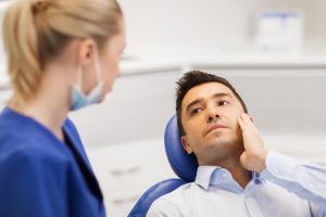 Toothache: Now What Do You Do?