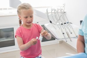 Why do Infants need Dental Health Care?