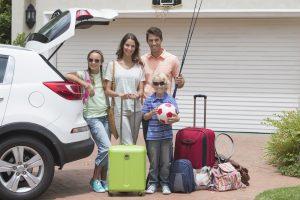 Carry an Oral Hygiene Travel Kit